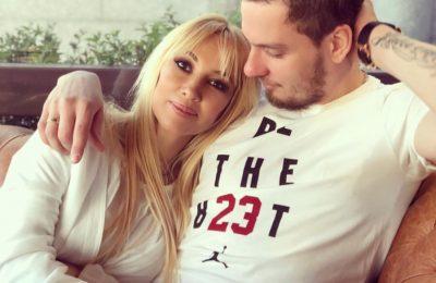 Лера Кудрявцева ждет ребенка?