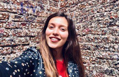 Регину Тодоренко увезли в больницу