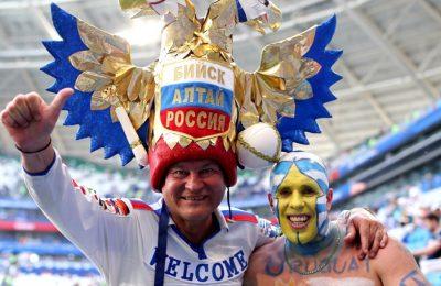 Главные сюрпризы чемпионата мира по футболу 2018
