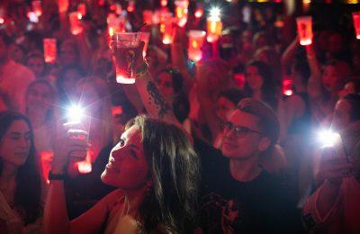 Больше света: как чемпионат мира по футболу стал настоящим шоу