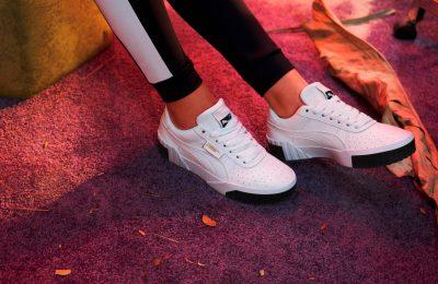 Обувные тренды сезона