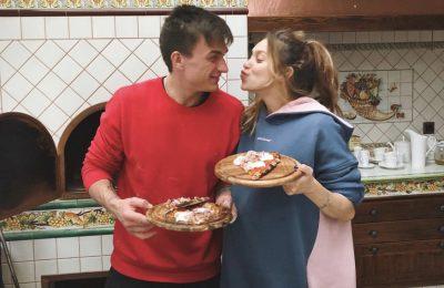 Регина Тодоренко рассказала о будущем муже