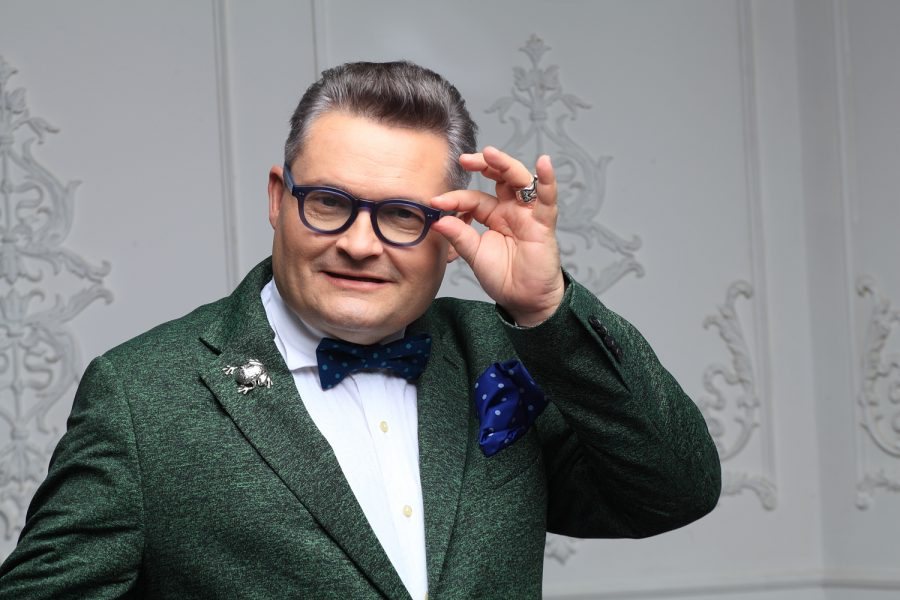 Александр Васильев отпразднует юбилей на сцене