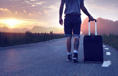 Мечта о путешествии сбудется