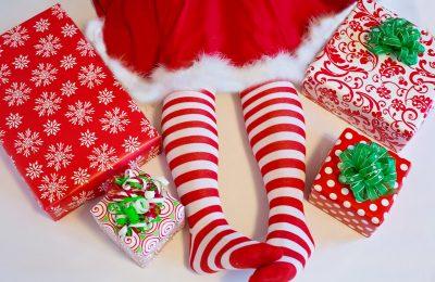 Готовим подарки для друзей и близких