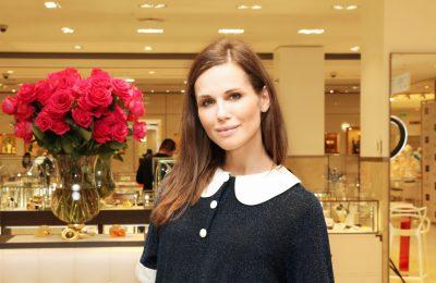 Наталья Лесниковская рассказала о секретах красоты