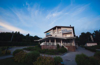 Отель «Флагман» приглашает в гастрономический тур