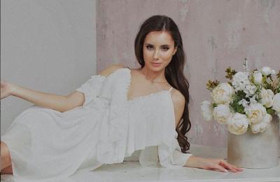Кристина Ануфриева, откровенно о работе, спорте и любви
