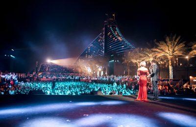 В Дубае пройдет фестиваль PaRUS-2019