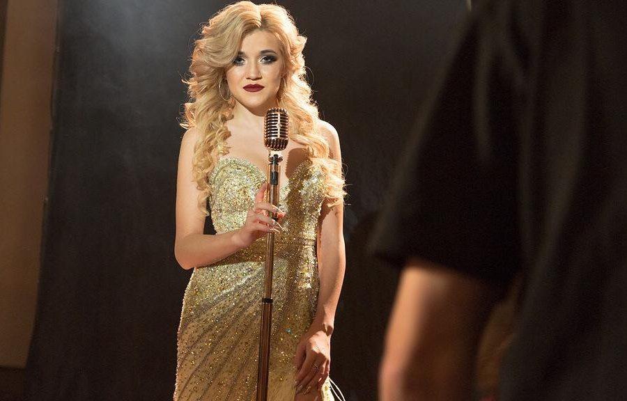 Певица Anastasia Stone выпустила новый клип