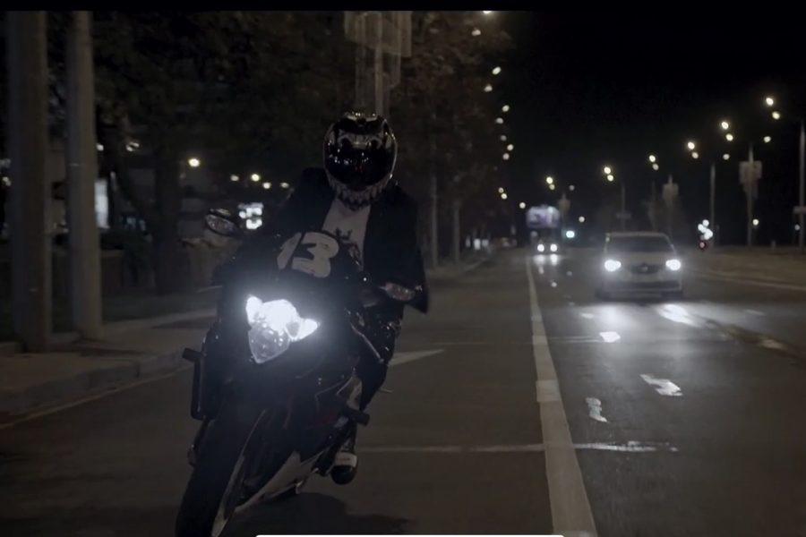 INKOFF — восходящая звезда рэпа представил новый клип