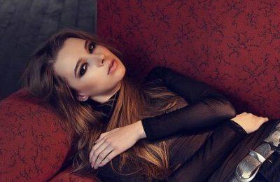 Блогер Виктория Ляхоцкая  про отношения с Дианой Шурыгиной