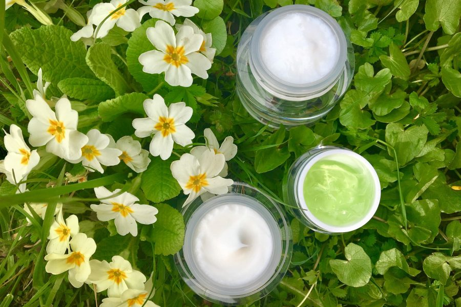 Eveline Cosmetics представил крема на основе суперфудов